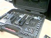 CRAFTSMAN Tool Box with Tools TOOL BOX WITH TOOLS